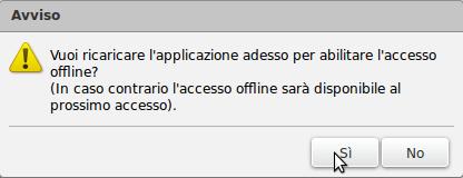 Webmail zimbra in modalit offline argonavis for Zimbra mail ministerio del interior